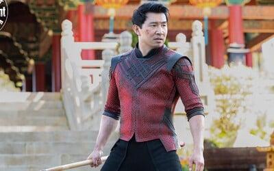 Sleduj prvý trailer na marvelovského Shang-Chiho. Prvý čínsky hrdina v Avengers vyzerá úchvatne