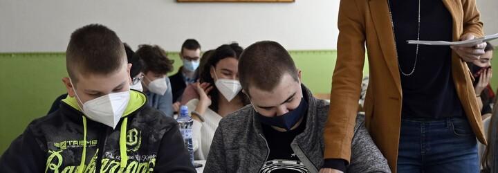 Hlavní hygienička Svrčinová: Školy ani obchody se znovu nezavřou