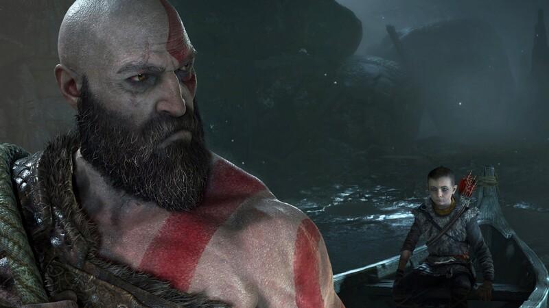 V ktorej ríši (realm) videl Kratos svojho otca Zeusa v God of War (2018)?