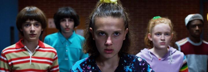Čo prezradila potitulková scéna zo Stranger Things a ako načrtla príbeh 4. série?