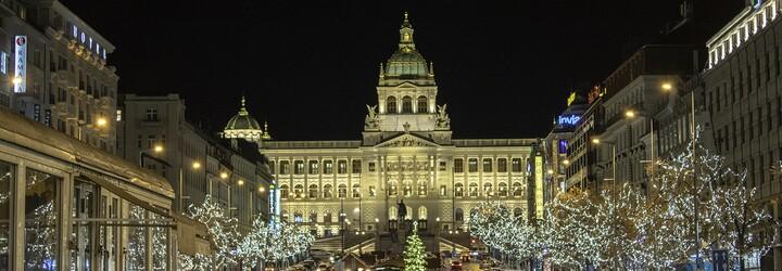 Vánoční trhy na Staromáku jsou předražené a plné turistů. Máme tipy na ty nejlepší v Praze, které si opravdu užiješ