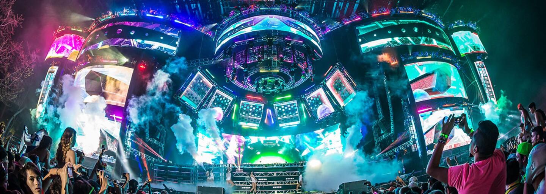 Deadmau5 a Eric Prydz si zahrajú na festivaloch Ultra Miami aj Tomorrowland