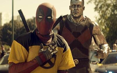 Deadpool 2 je ještě akčnějším, brutálnějším a zábavnějším pokračováním jedničky, které stojí za to vidět v kině (Recenze)