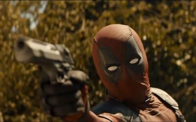 Deadpool 2 na prvních šílených záběrech! Připravte se na množství humoru, necenzurovanou akci a úžasné postavy