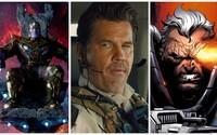 Deadpool 2 našiel Cablea. Ikonického parťáka antihrdinu si zahrá skvelý Josh Brolin
