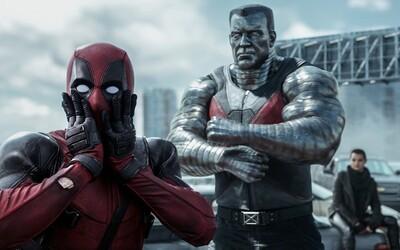 Deadpool 2 sesazuje z trůnu Infinity War a svými masivními tržbami boří rekordy necenzurovaných filmů