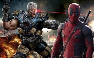 Deadpool 2 sľubuje nával necenzurovanej zábavy a úžasné nové postavy na čele s Cableom