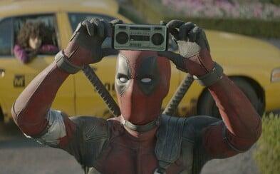 Deadpool 3 bude součástí světa Marvelu. Kdy bude premiéra?