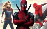 Deadpool 3 je v nedohľadne. Marvel s ním údajne nemá žiadne plány