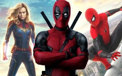 Deadpool 3 je v nedohlednu. Marvel s ním údajně nemá žádné plány