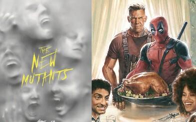 Deadpool bude v kinách konkurovať Avengers: Infinity War a sólovke Han Sola. New Mutants ale uvidíme až o rok neskôr