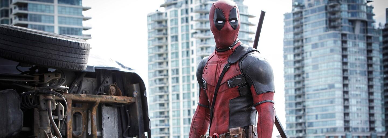 Deadpool je inšpiráciou pre deti bojujúce s rakovinou. Ryan Reynolds s filmovým štábom privítali dvojicu dobročinných nadácií