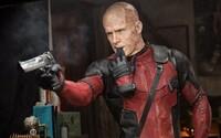 Deadpool je megahitom, v kinách drví rekordy, v recenziách hodnotenia