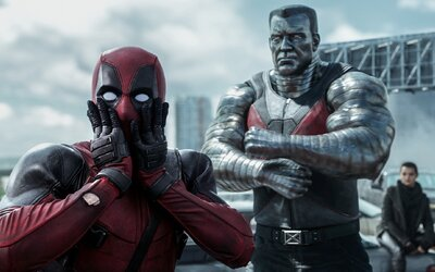 Deadpool je nejvýdělečnějším R filmem celé historie! Brzy se stane i nejbohatším X-Men snímkem