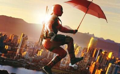 Deadpool je v tržbách neprekonateľný. Nezastavili ho ani Bohovia Egypta