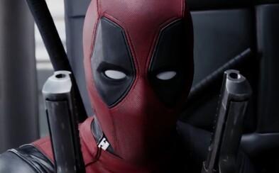Deadpool má po 3 dňoch na konte štvrť miliardy a titul najvyššieho openingu pre R-kový film
