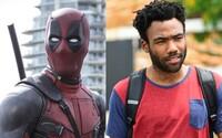 Deadpool nás bude zabávať aj na televíznych obrazovkách. Marvel pracuje na animovanom seriáli spoločne s Donaldom Gloverom