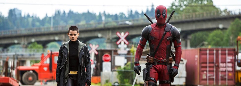 Deadpool prolévá v novém traileru krev, nadávky, sex a množství nevhodného humoru