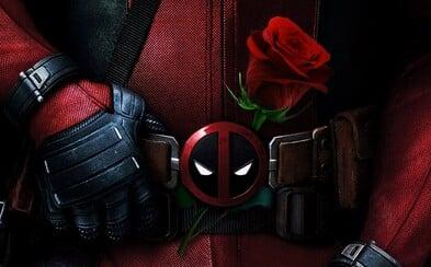 Deadpool prezrádza, že nový film bude vlastne Love Story... čiastočne