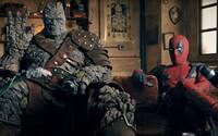 Deadpool se konečně dostal do světa Marvelu. Společně s Korgem vtipně komentuje trailer pro komedii Free Guy