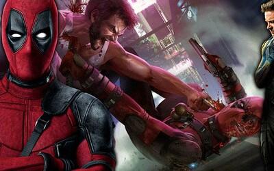 Deadpool vs. Wolverine? Ryan Reynolds prosí fanoušky, aby k jejich souboji společně s ním přemluvili Hugha Jackmana!