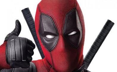 Deadpoolovi rastú tržby rýchlejšie ako Avatarovi či Iron Manovi. Na konte má už pol miliardy