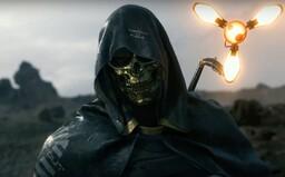 Death Stranding je dechberoucí zážitek a žhavý kandidát na nejlepší hru roku (Recenze)