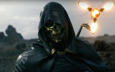 Death Stranding je dychberúci zážitok a horúci kandidát na najlepšiu hru roka (Recenzia)