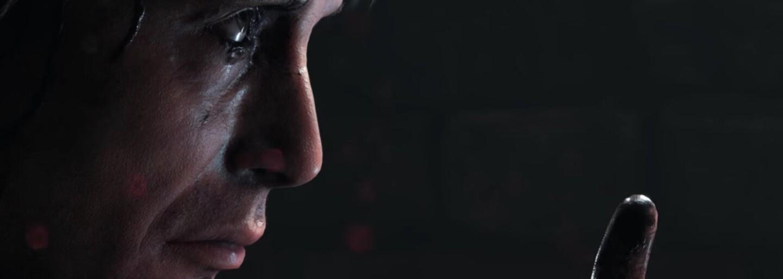 Death Stranding ohuruje nádhernou grafikou, mindfuckovým príbehom a hollywoodskymi hercami. Skvelý trailer ťa pripraví na hru roka