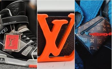 Debutová kolekce Virgila Abloha pro Louis Vuitton jde do prodeje. Toto je 10 kousků, které bys měl poznat