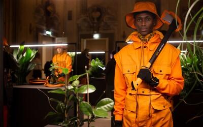 Debutová kolekcia značky Fiskars ponúka pracovné odevy vhodné nielen do záhrady