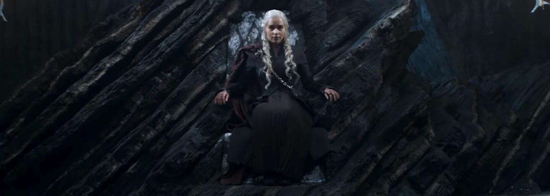 Debutový trailer pre 7. sériu Game of Thrones  sa v priebehu 24 hodín stal najpozeranejším televíznym trailerom