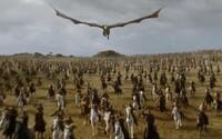 Debutový trailer pro 7. sérii Game of Thrones se stal v průběhu 24 hodin nejsledovanějším televizním trailerem