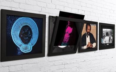December bude bohatý na očakávané zahraničné rapové albumy. Dočkáme sa J. Colea či Drakea