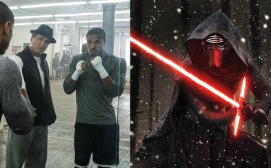 Prosinec v kinech nebude jen o Star Wars, dočkáme se mnoha dalších úžasných filmů
