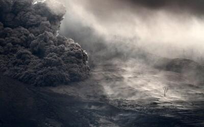 Dechberoucí záběr stratovulkánu či další stovky skvělých snímků daly porotě fotografické soutěže pořádně zabrat