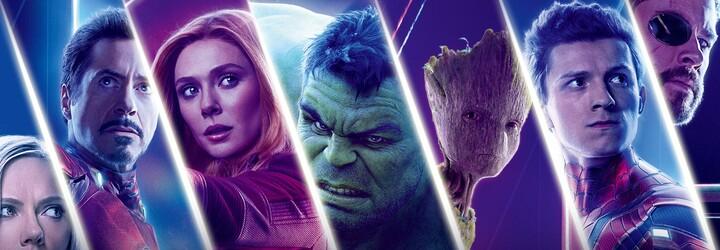 Kiná budú kvôli Avengers: Endgame otvorené cez víkend non stop 72 hodín