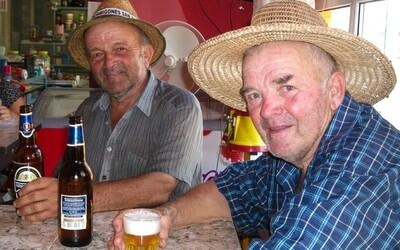 Dedko za život navštívil už 50 000 krčiem. Sám odhaduje, že na pivo minul viac ako 130-tisíc eur