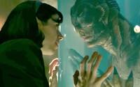 Del Torova nádherná romanca The Shape of Water ukrýva šokujúcu sexuálnu scénu človeka so záhadným tvorom