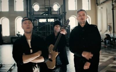 Delik a Supa v novom videu vedia, čo je Hudba