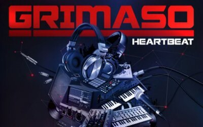 Delik aj Supa na dvoch sólo skladbách z Grimasovho albumu