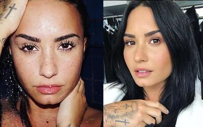 Demi Lovato prehovorila po prvýkrát od predávkovania. Na Instagram zavesila emotívnu správu o tom, čo sa dialo