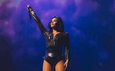 Demi Lovato sa odhodlala zaspievať pieseň od Adele. Vo vokálnej skúške obstála