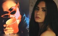 Demi Lovato v najnovšej pesničke naznačuje, že sa vrátila k alkoholizmu. Smutná balada vám zlomí srdce
