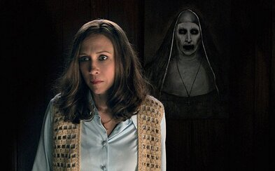 Démon mníšky z hororu V zajatí démonov 2 sa pravdepodobne dočká vlastného spin-off filmu