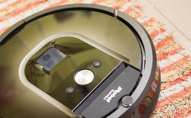 Deň, kedy som zahodil vysávač. Je iRobot Roomba 980 užitočný pomocník alebo iba ďalšia zbytočnosť? (Recenzia)