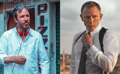 Denis Villeneuve ďalšieho Bonda nenatočí. Na rade je epické sci-fi Duna