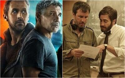 Denis Villeneuve je podle asociace hollywoodských kritiků nejlepším režisérem dekády. Toto je jeho 5 nejlepších filmů