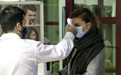 Denní nárůst nakažených: V Česku přibylo 3 229 případů, testovalo se ale méně než před týdnem