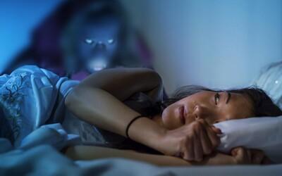 Denník snov: Najpríšernejšie nočné mory, ktoré vás dokážu poriadne vystrašiť